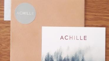 Achille geboorte