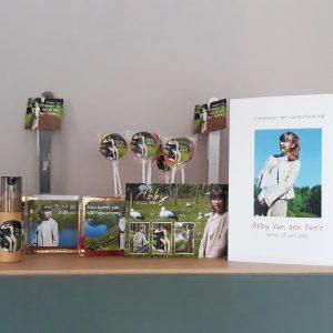 communie / lentefeest, kaarten, misboekje, geschenkjes, stickers